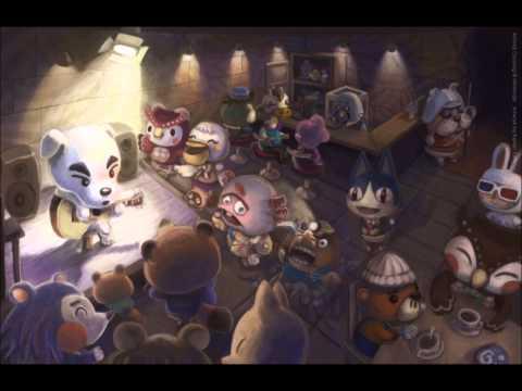 Animal Crossing Music Remakes - K.K.  Jongara