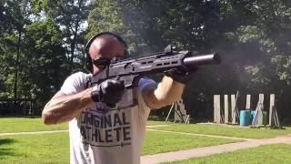 cz usa scorpion evo 3 s1 carbine 9mm full test