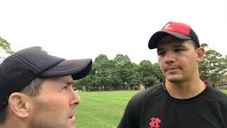 Norths Rugby Preseason Update From Nick Hensley