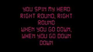 Right Round - Flo Rida feat. Ke$ha [Lyrics]