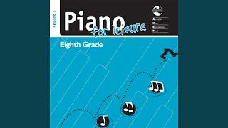 """Piano Sonata No. 15, Op. 28 """"Pastoral"""": II. Andante"""