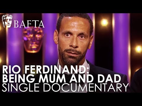 Rio Ferdinand: Being Mum and Dad wins Single Documentary | BAFTA TV Awards 2018