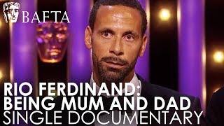 Rio Ferdinand: Being Mum and Dad wins Single Documentary   BAFTA TV Awards 2018