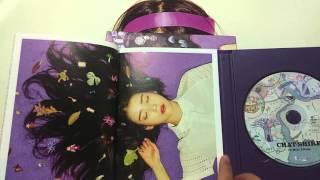 IU(???) 4th mini album CHAT-SHIRE '23(Twenty three)' Unboxing