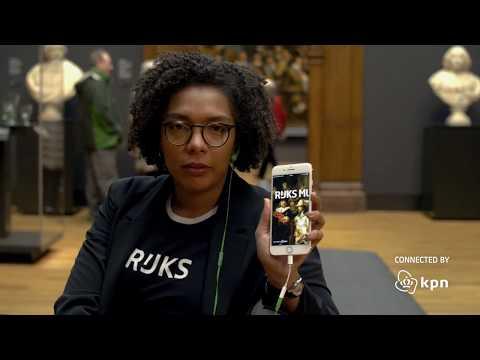 De nieuwe Rijks App – Het Rijksmuseum in je broekzak