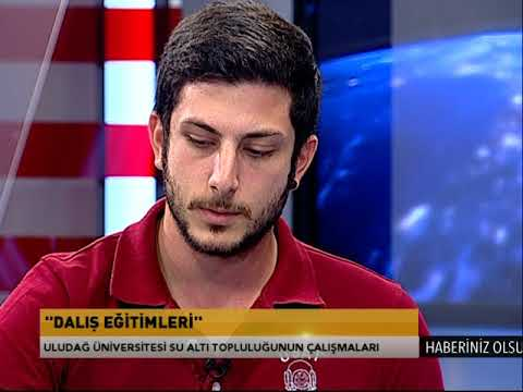 USAT - AS TV HABERİNİZ OLSUN PROGRAMI (21.10.2016)