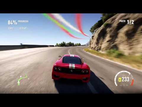 Forza Horizon 2 - Finale epico!