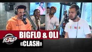Clash - Bigflo Vs Oli - Part 2 (avec Black M) #PlanèteRap thumbnail