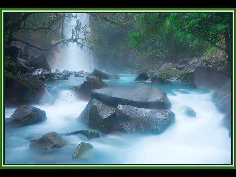 Curso De Fotografia Como Fotografiar Una Cascada Con Agua En