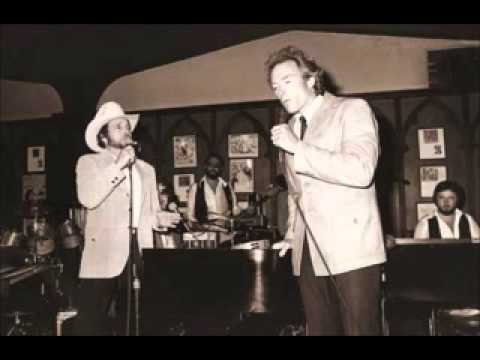 Bar Room Buddies -  Merle Haggard & Clint Eastwood