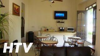 Hostel Luna Nueva en Mérida