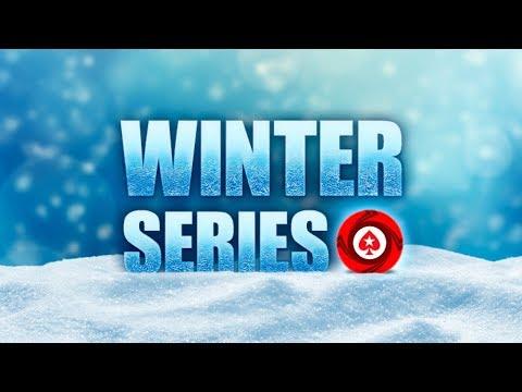 Winter Series | $109 NLHE Event #01-M [Monday Million]: Final Table Replay - PokerStars