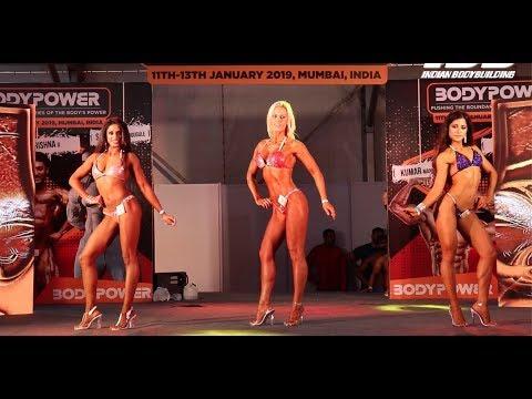 Miami Pro India Bikini Model 2019 - BodyPower Expo 2019