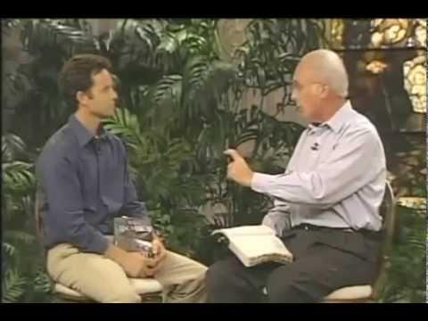 Kirk Cameron Interviews John MacArthur