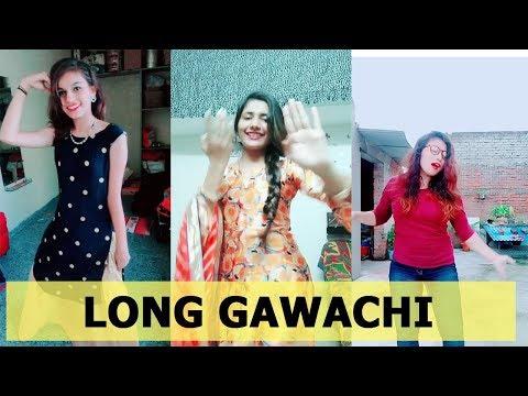 Long Lachi Beautiful Girls  Musicly Tik Tok Videos|2018 Now Trending