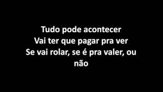 Anitta - Sim ou não ft. Maluma Letra