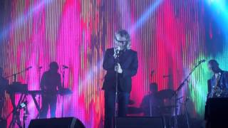 The National - Roman Candle / Checking Out - Treasure Island Music Festival - October 18, 2015