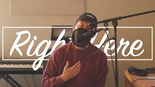 Download Right Here - Keshi (cover by Ryan Hahn)