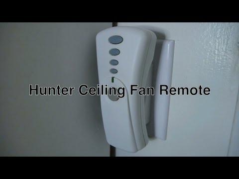 Remote fan regulator | Doovi