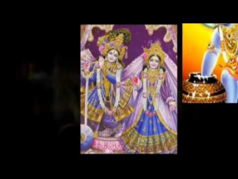 Temple Song - Shri Krishna Chaitanya
