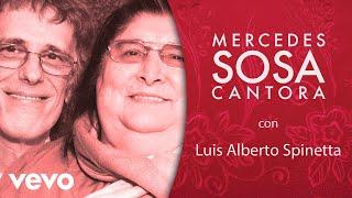 Mercedes Sosa - Barro Tal Vez (Official Video)