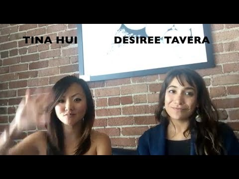 Getting To Know Desiree Tavera, Executive Director and Founder of Faraway Project  final