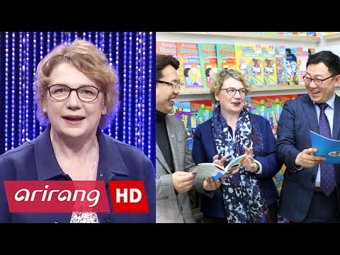 [Heart to Heart] Ep.28 - Aingeal O'Donoghue, Embassy of Ireland in Korea _ Full Episode