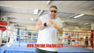Bulla: Celebrity Gangster - The Complete A to Z of Boxing