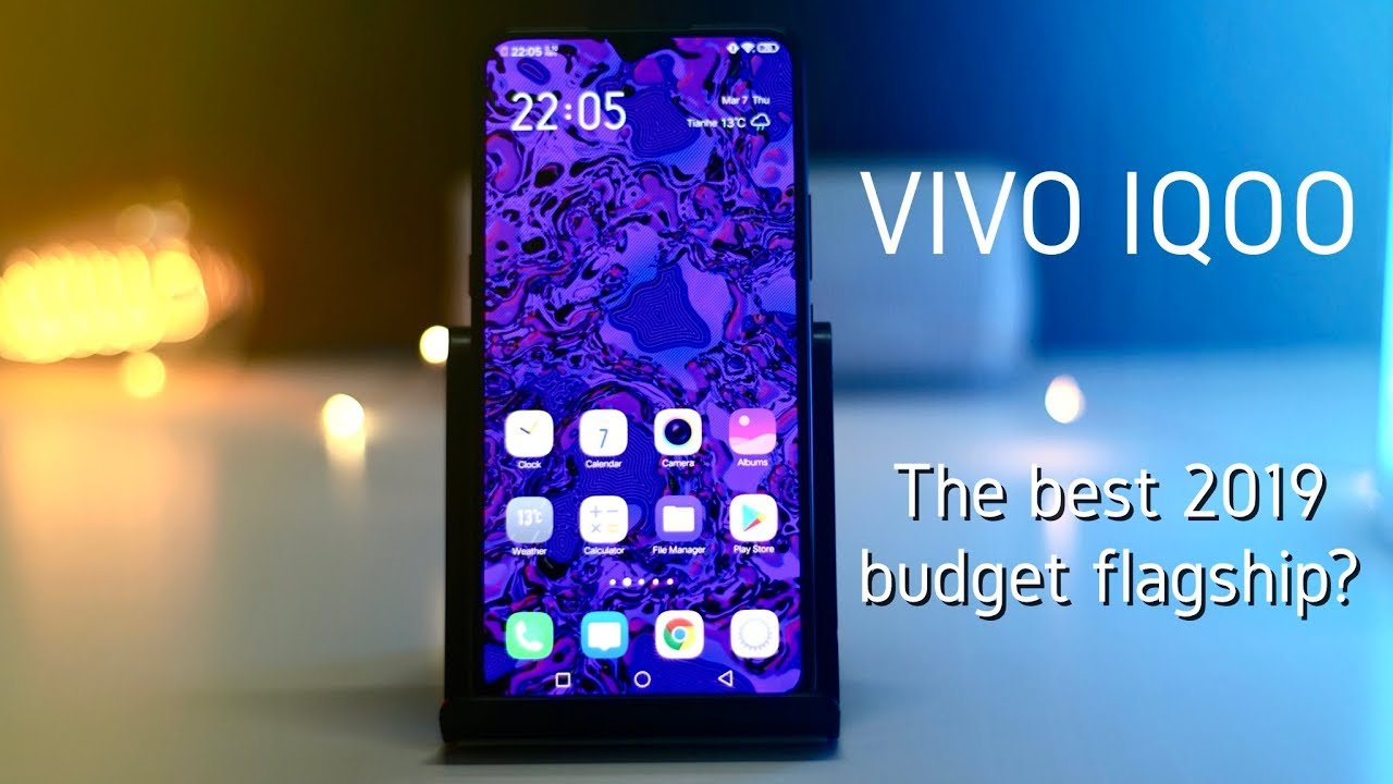 Vivo iQoo Review: The New Budget Flagship