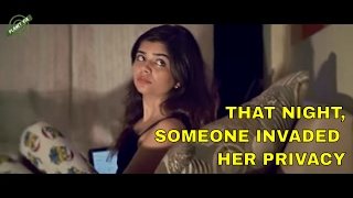 Someone wants her -Trailer - LetStalk l Indiefilmschannel