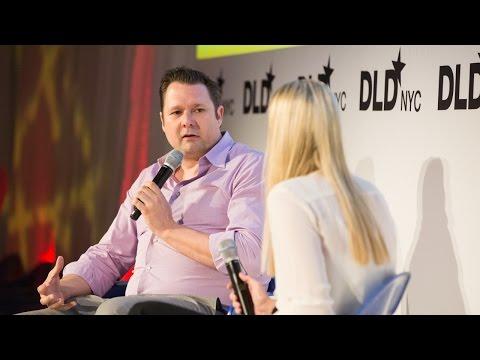 The Hyperloop – Building a New Mode of Transportation (Dirk Ahlborn & Jennifer Dungs)   DLDnyc 16