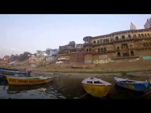 India-2017 Trip! Delhi, Mathura, Agra, Varanasi, Jaipur