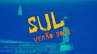 Verão 2018 – Sul