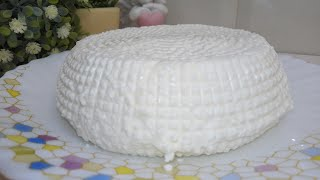 Адыгейский сыр в домашних условиях Сыр Nata Life