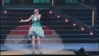Matsuura Aya - Happy To Go! Live @ Kashimashi Elder Club Winter 200...
