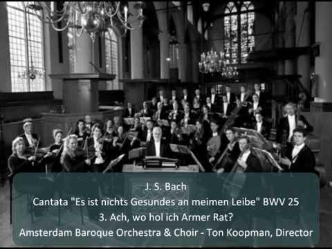 J. S. Bach - Cantata