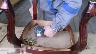 Деревянные кресла и стулья Daming(Сборка деревянных кресел от торговой марки Daming. Купить Вы их можете в http://vashamebel.in.ua/daming/b109., 2013-12-19T20:26:35.000Z)