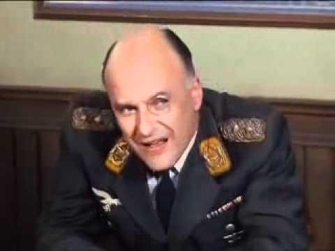 Ein Käfig voller Helden Oberst Klink - YouTube