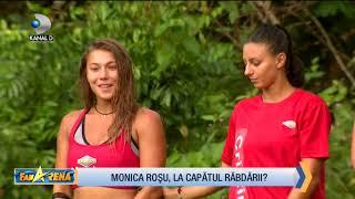 FanArena (15.11.2018) - Monica Rosu, la capatul rabdarii? Ce a facut FAIMOSA? Partea 1