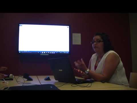 Challenges in the Gay, Lesbian and Transgender Native American Community - Endreya M. McCabe, AUSN