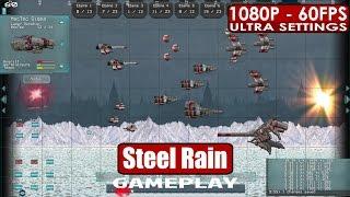 Steel Rain gameplay PC HD [1080p/60fps]