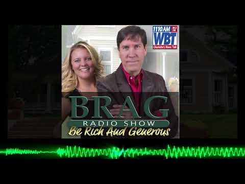 real estate training online - Larry Goins - Brag Radio - real estate Investors