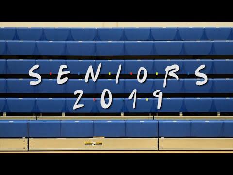 Chippewa High School Senior Video 2019