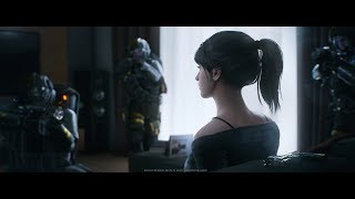 Bright Memory Infinite - Reveal Trailer
