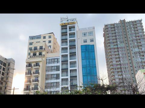 Khách sạn Nolis VŨNG TÀU rất tuyệt vời - Khách sạn Vũng Tàu / Trâm Ly Ly