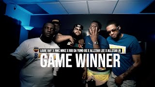 Rio Da Yung OG x RMC Mike x AllStar JR x AllStar Lee x Louie Ray - Game Winner (Official Video)