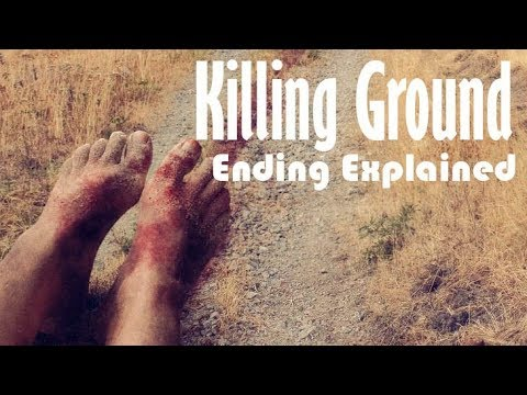 Killing Ground Review (2017) with Spoiler Ending - My
