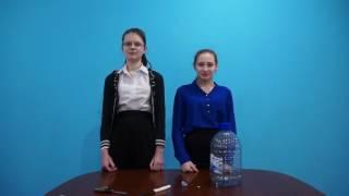 Учебный ролик Кормушка для птиц