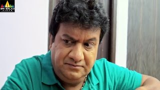Badmash Pottey | Gullu Dada Comedy with Farookh | Latest Hyderabadi Movie Comedy Scenes