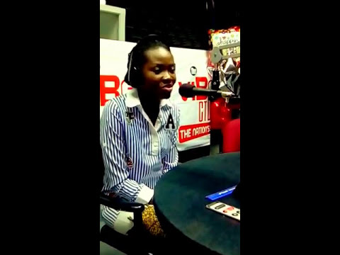 105 1 radio interview Trinidad and Tobago